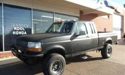 $4,995 Used 1991 Ford F150 for sale.