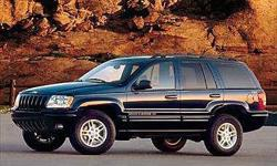 $4,995 Used 2001 Jeep Grand Cherokee for sale.
