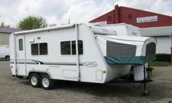 $4,995 Used 2002 R Vision Trail Cruiser for sale.