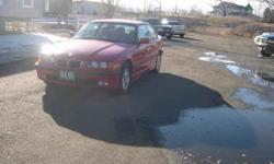 $4,999 Used 1999 BMW 3-Series for sale.