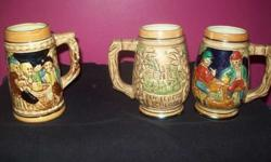 $4 Beer Steins/Mugs (Oswego)