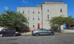 500 Collington Ave S #C Baltimore, private studio with