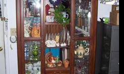 $500 Country Kitchen Curio