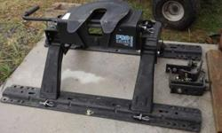 $500 Fifth Wheel Hitch & Tailgate (Greenwood, AR)