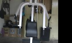 $500 OBO Body-Solid StrengthTech EXM2500S Home Gym
