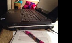 $500 OBO Dell Touch Screen Laptop