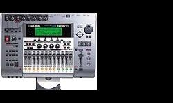 $500 OBO Multi-track Recorder BOSS BR1600CD