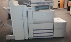$500 OBO Printer Sharp AR-M620n