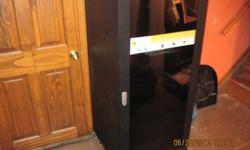 $500 Omnimount Enclosed Rack (model RE27 )