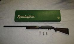 $500 Remington 870 -