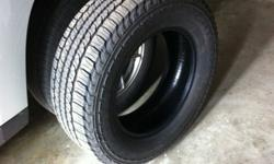 "$500 Tires ""new"" (Good Year) for sale"