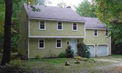 508 Forest Pines Road Madison Three BR, traditional colonial