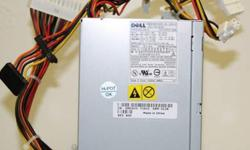 $50 Dell Power Supply (#MC633)