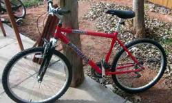 $50 Diamondback Sorrento Bike (St. George)