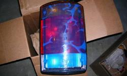 $50 Ford Truck Right Side Rear Light Assembly