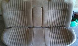 $50 Front & rear seats for 93-95 Bonneville