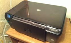 $50 HP Photosmart Printer