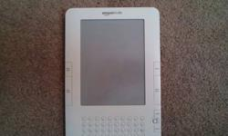 $50 Kindle - 2nd Generation