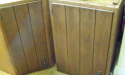 $50 Kitchen Cabinets For Sale ($50 each or best offer)