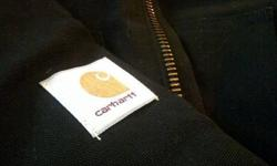 $50 Men's Carhartt Jacket