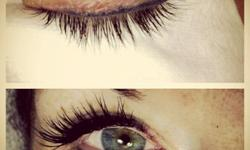 $50 MINKY'S EYELASH EXTENSIONS! $50 off for a limited time