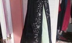$50 Morgan&Co prom dress