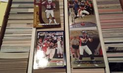 $50 OBO Football cards and tons of them