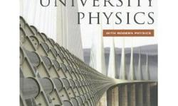 $50 Physics 240 text book
