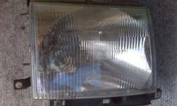 $50 Tacoma Head Light , 95-00, Passenger side
