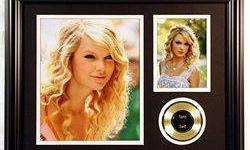 $50 Taylor Swift 2 Giclees