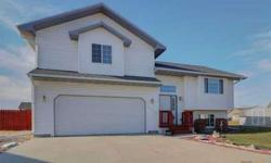 5111 Ethan CT Rapid City, Great home in a great