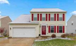 511 Greenfield Ln Painesville Four BR, This home has so much