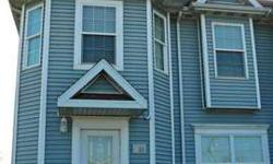 511 Oakley Avenue #A Streator Three BR, Two story condo with