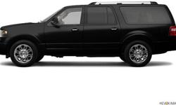 $51,815 2012 Ford Expedition LIMITED