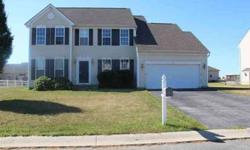 51 White Birch Dr Smyrna Four BR, This bank owned home is