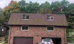 524 Marshal Ct #D West Bend, Great Two BR Condo that boasts
