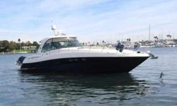52' Sea Ray 520 Sundancer 2006 For Sale