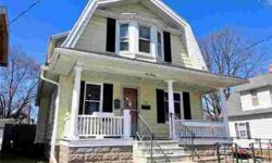 540 Carlton Street Toledo, Three BR home with basement