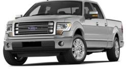 $54,025 2013 Ford F-150 PLATINUM