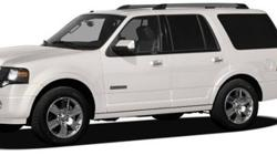 $54,050 2012 Ford Expedition LIMITED