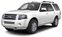 $54,665 2013 Ford Expedition Limited
