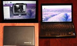 $550 Lenovo Y550 Laptop -- Make me an offer