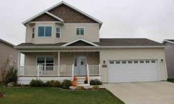 5552 58 Street S Fargo, Welcome home! This Four BR Four BA