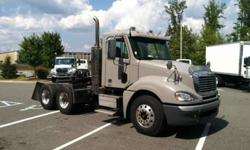 $55,000 Used 2009 freightliner columbia columbia for sale.