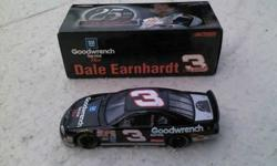 $55 3 Goodwrench 1999 Diecast