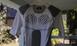 $55 OBO Under Armour MPZ 2 Heat Football Protective Gear Top