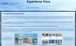 $55 Travel/Vacation Membership