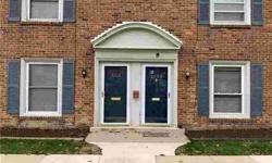5706 York Dr Lyndhurst Two BR, Charming Townhome with
