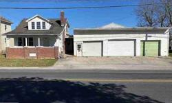 5730 Hanover Rd Hanover Three BR, this single family home