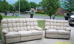 $575 Brand New Couch ~ Loveseat